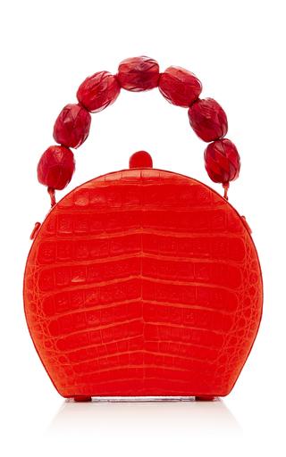 Medium nancy gonzalez red billie bag
