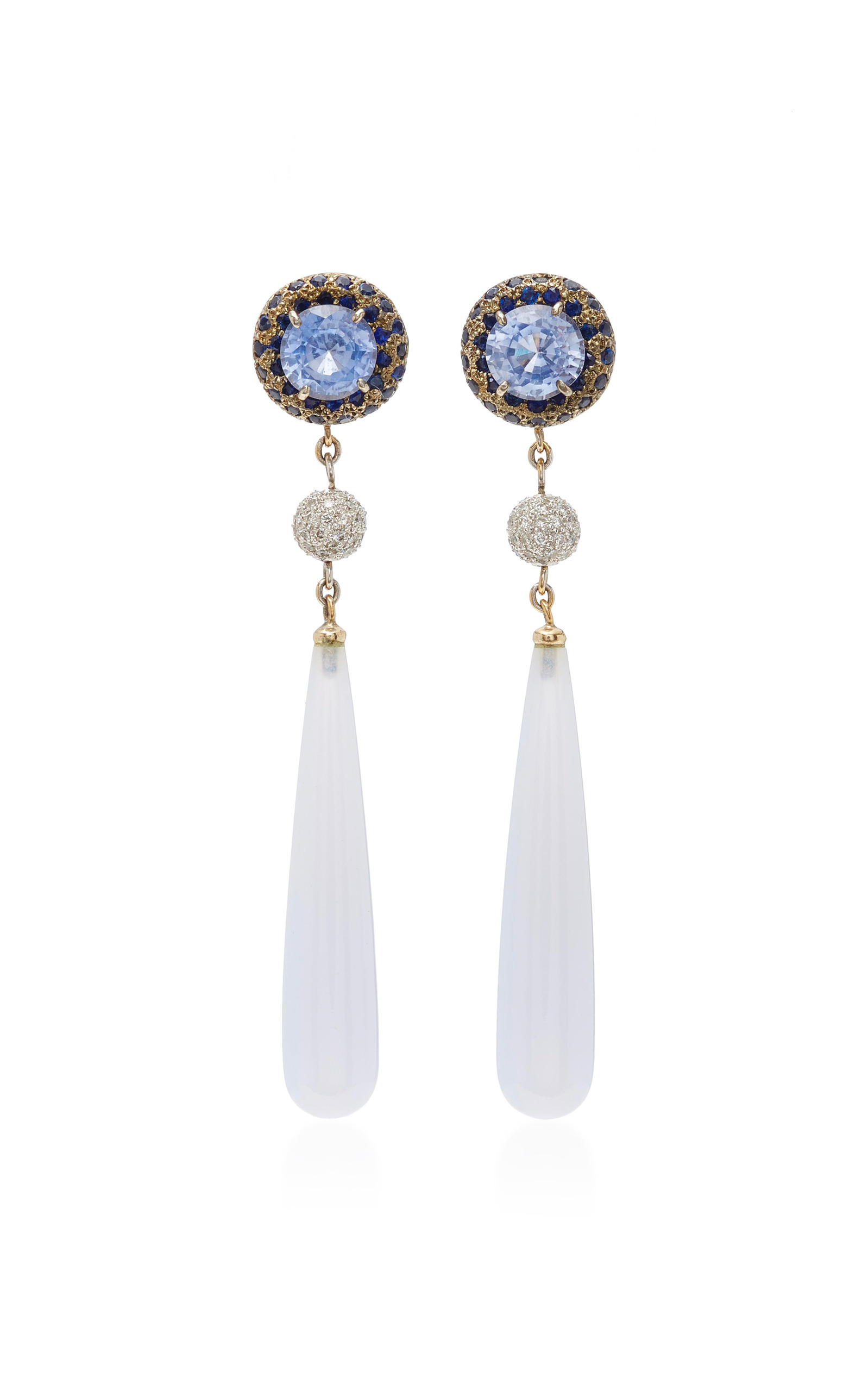pave white earrings betteridge diamond p ball gold drop pav