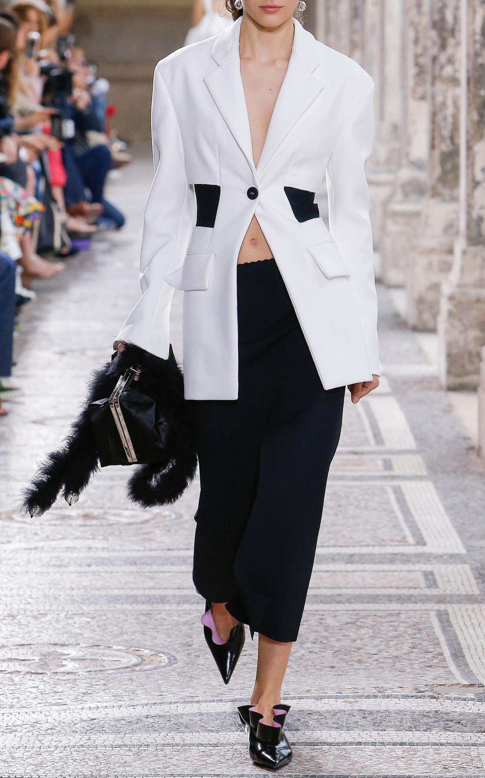 1aab162b9 Knit Pencil Skirt by Proenza Schouler | Moda Operandi