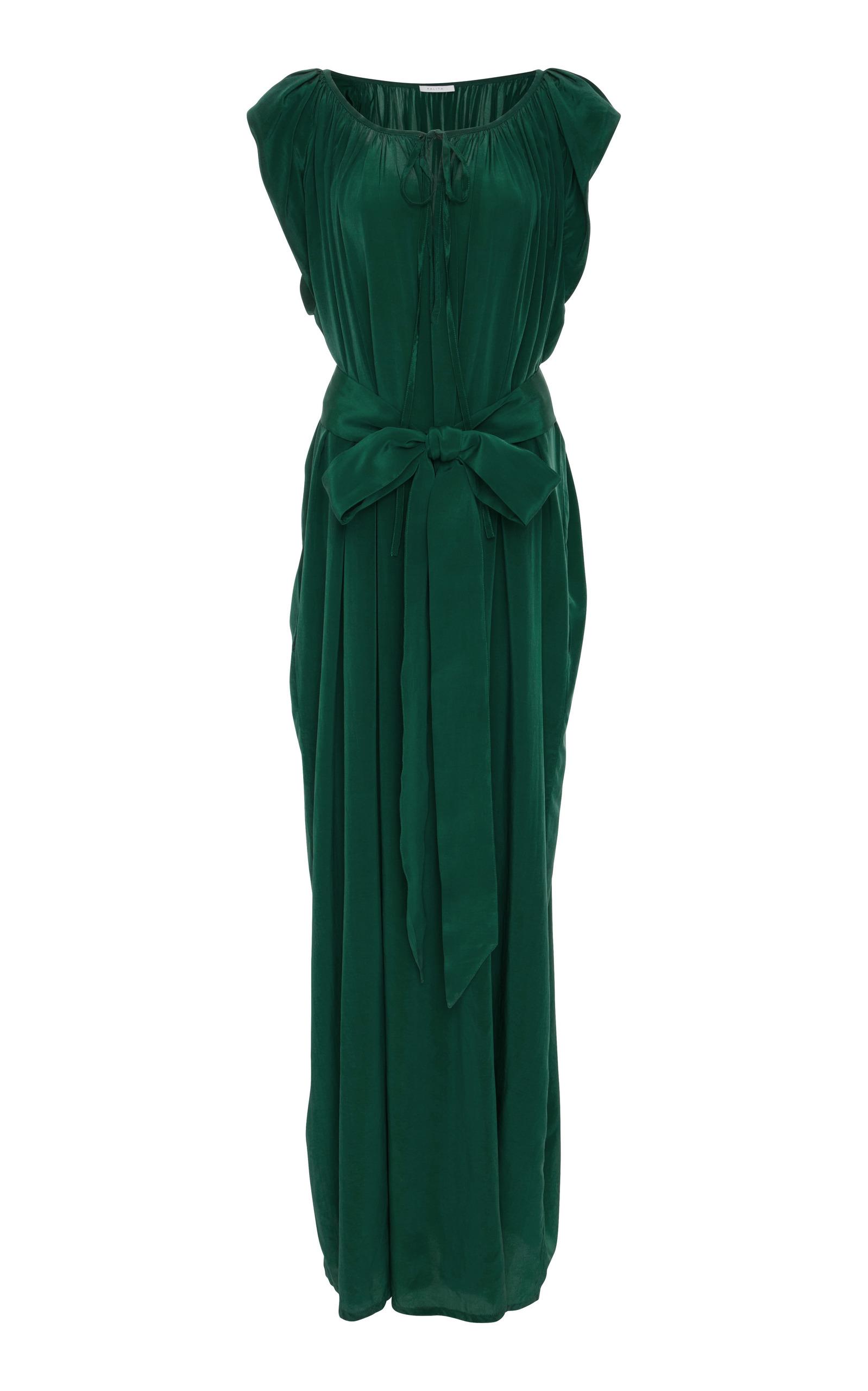 dfec0f1499 KalitaAndromeda Nights Maxi Dress. CLOSE. Loading