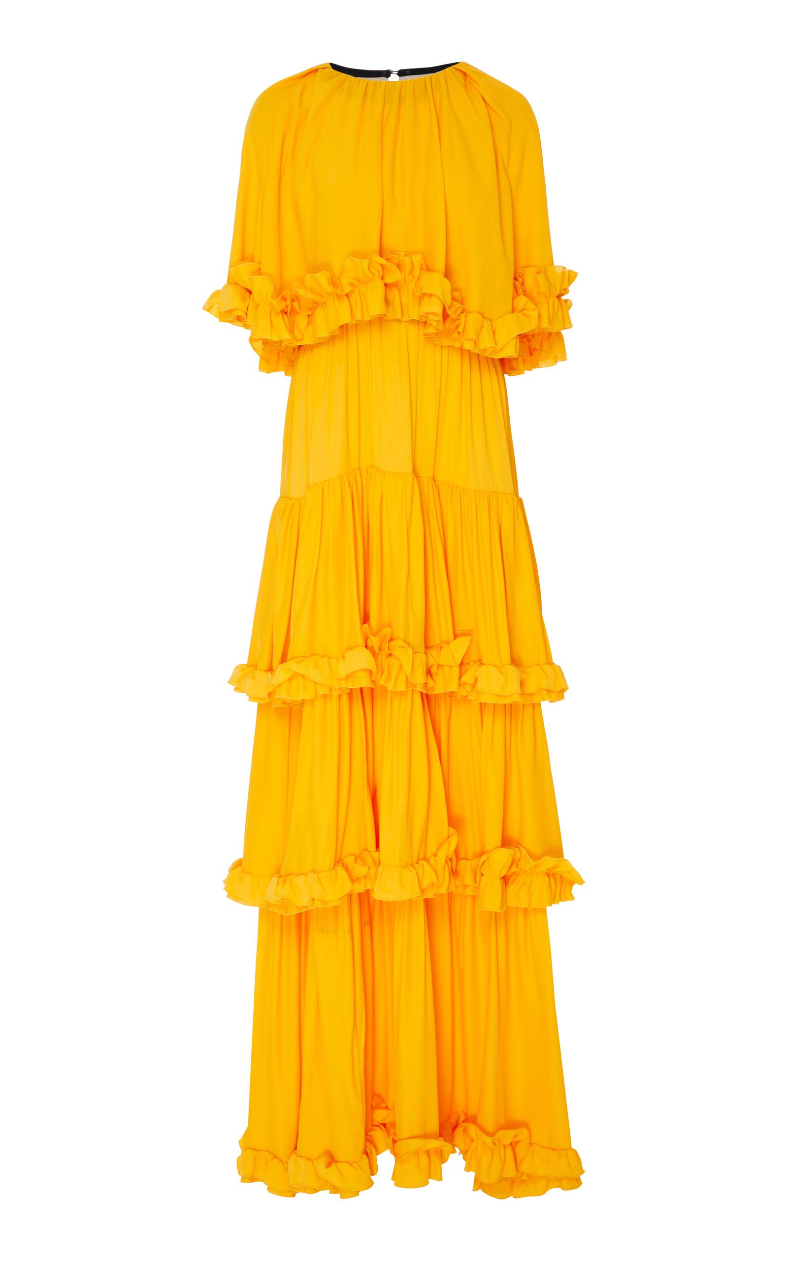 Cape dress maxi indonesia