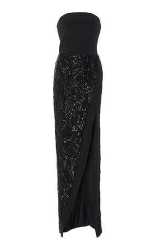 24a3525ce487b Christian SirianoSequin Bralette Dress.  1