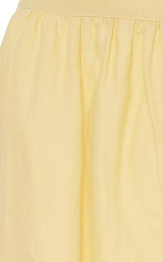 5e305ed07e Seine Midi Skirt by Faithfull The Brand | Moda Operandi
