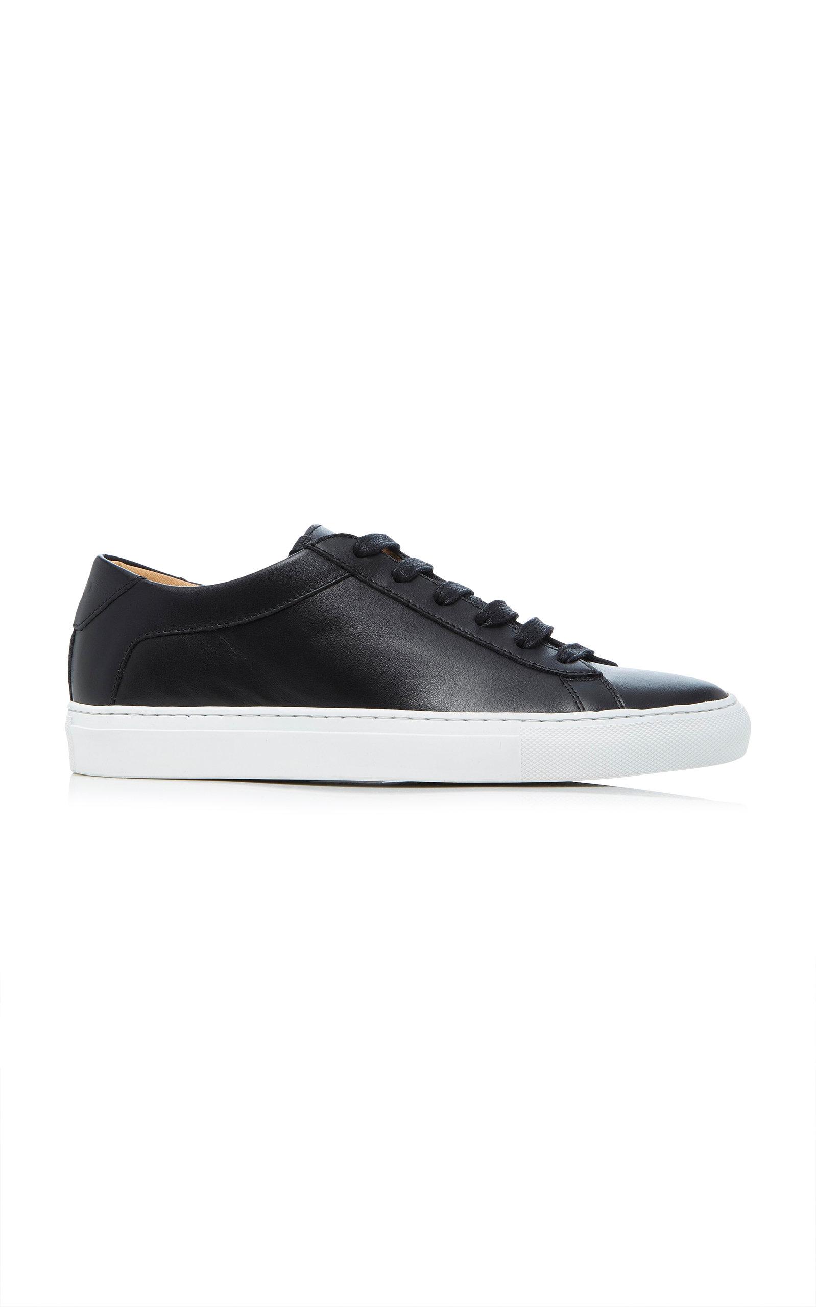 Koio Capri Chaussures De Sport - Noir Onyx YUm8S22L85