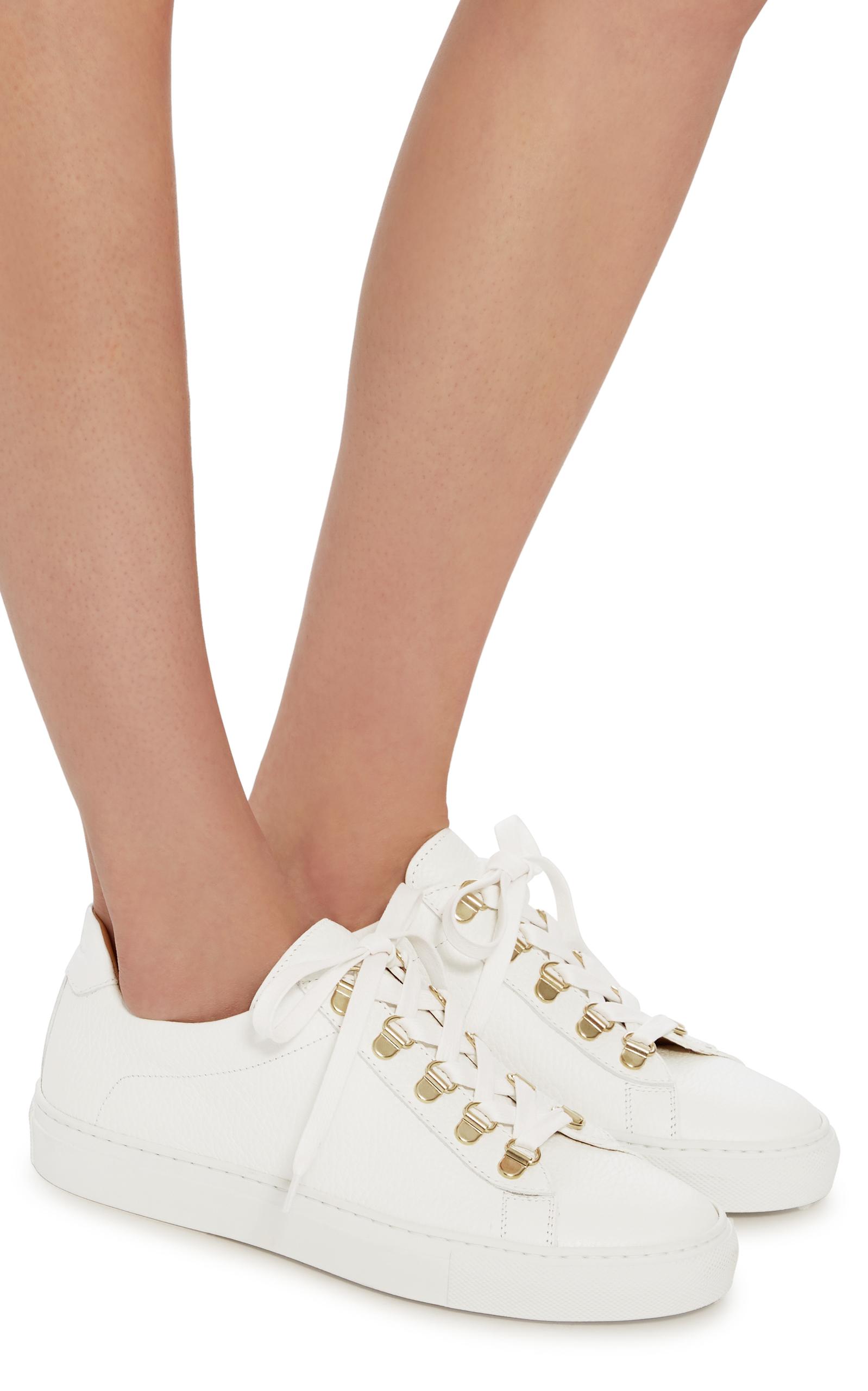 Koio Gavia Bianco Sneaker uNFucyhXUb