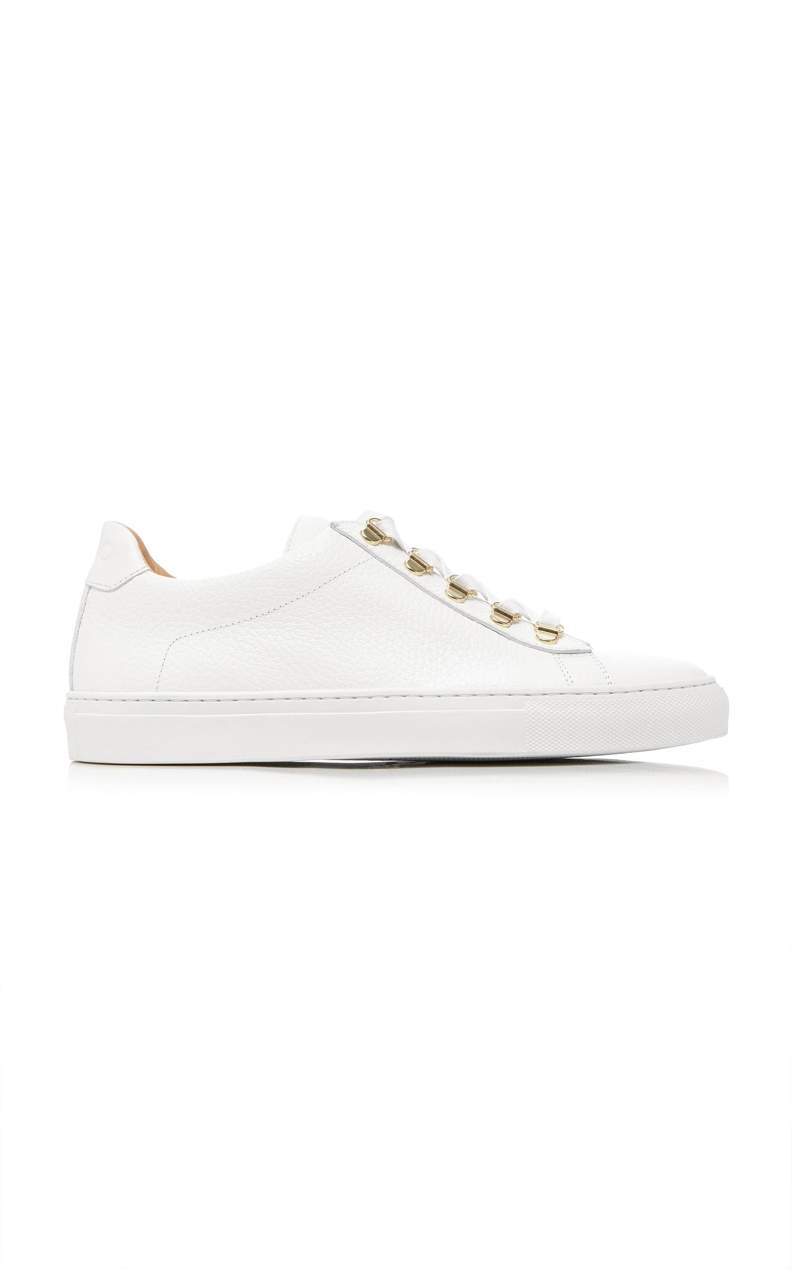 Koio Gavia Bianco Sneaker MSepI