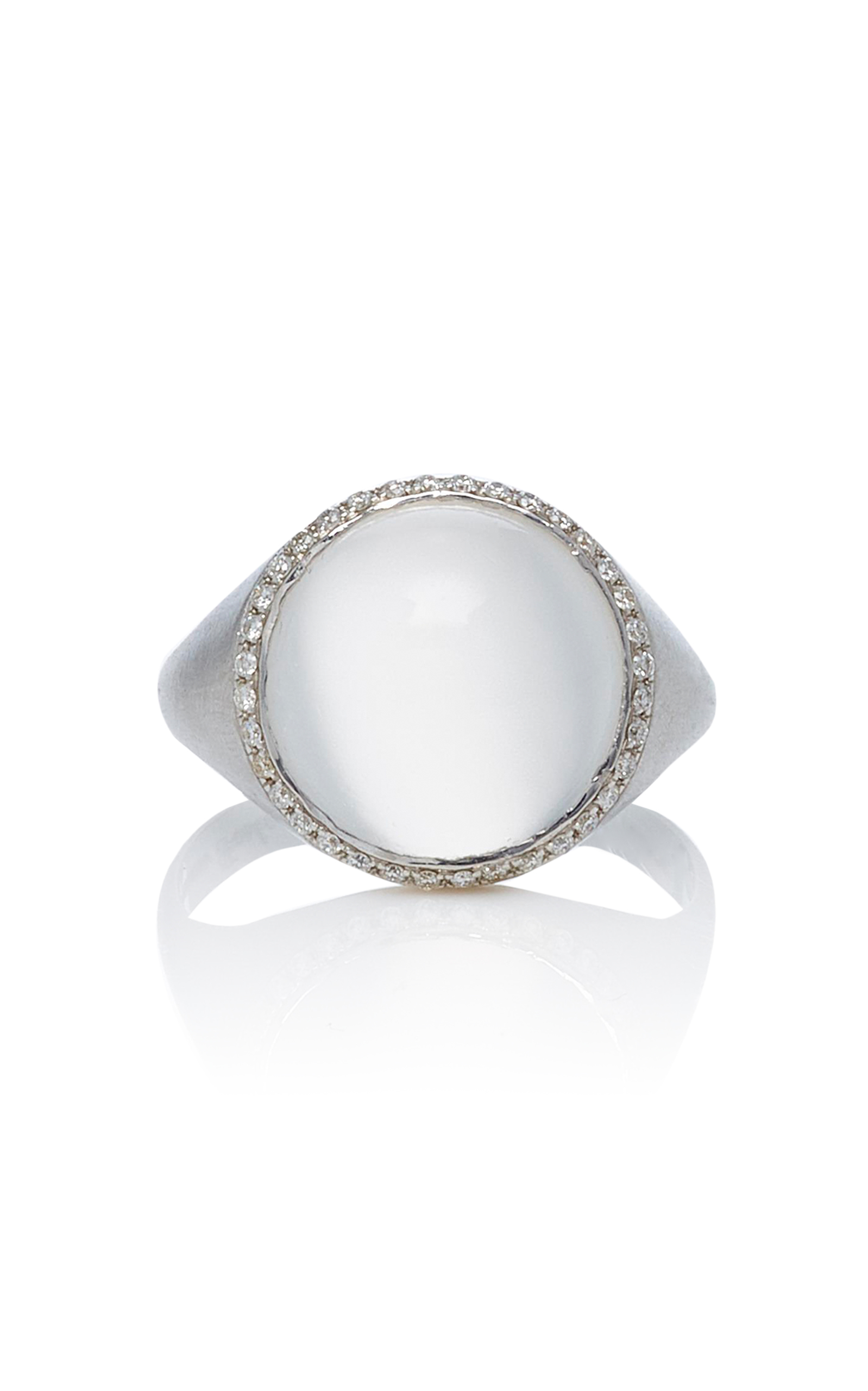 blossom moonstone rings product bliss jewelry ring