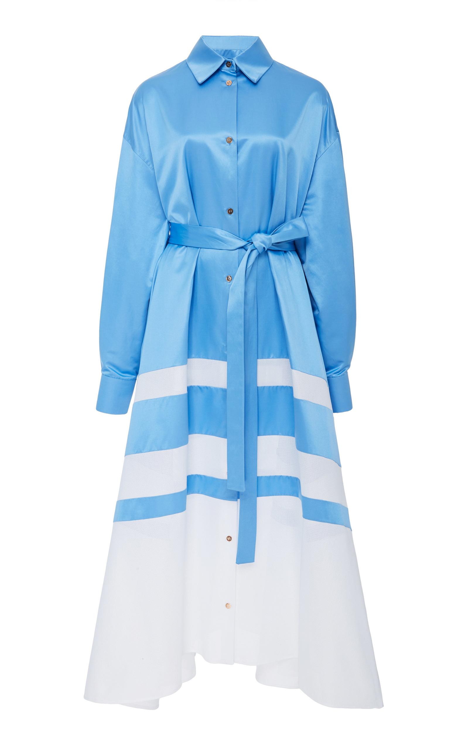 ESME VIE M'O EXCLUSIVE PORTOFINO DRESS