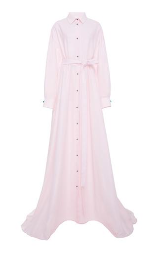 ESME VIE   Esme Vie M'O Exclusive Saint Tropez Maxi Dress   Goxip