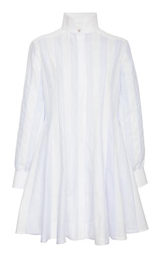 ESME VIE   Esme Vie M'O Exclusive Santorini Striped Dress   Goxip