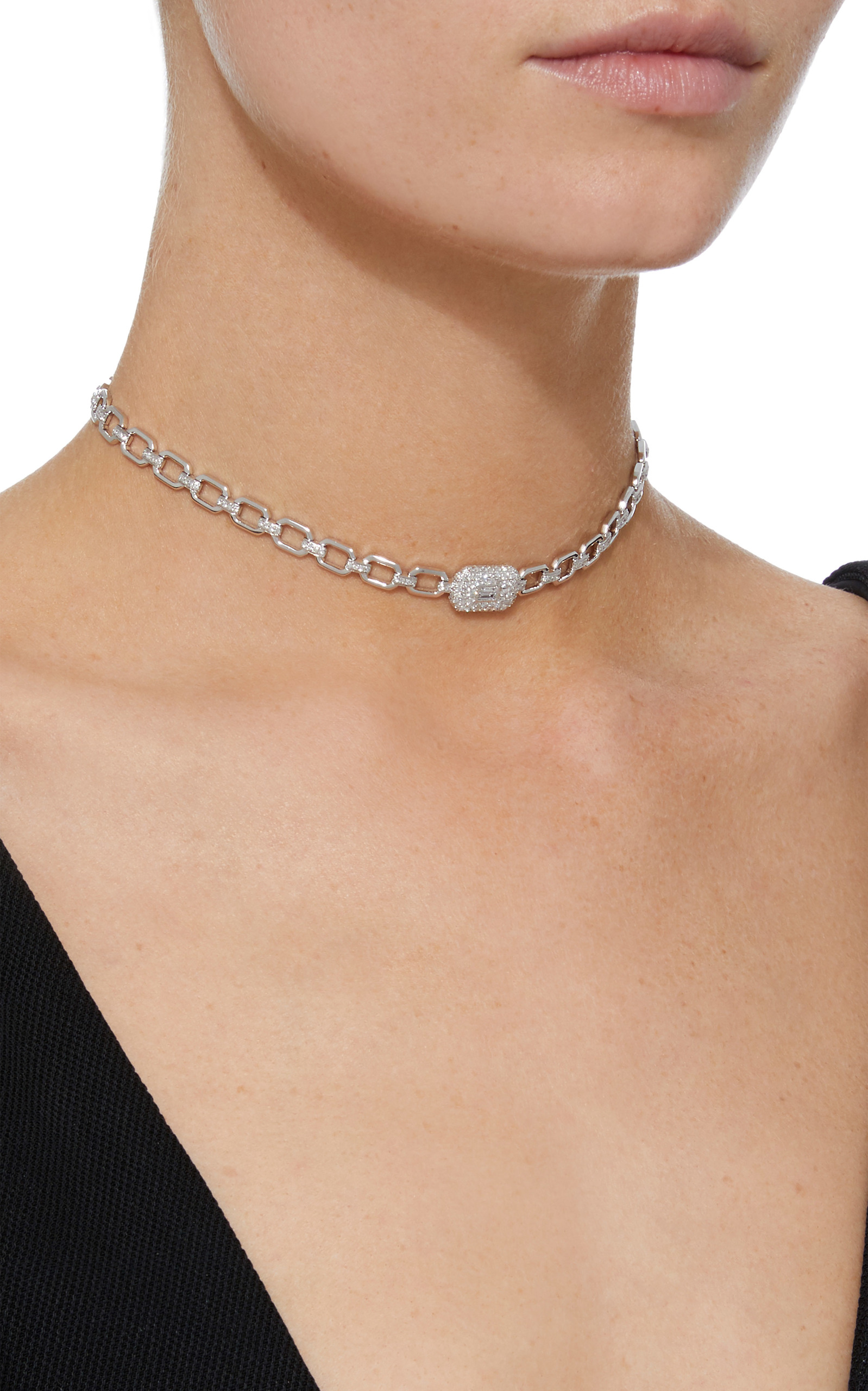 Shay Essential link choker SEGUo3D