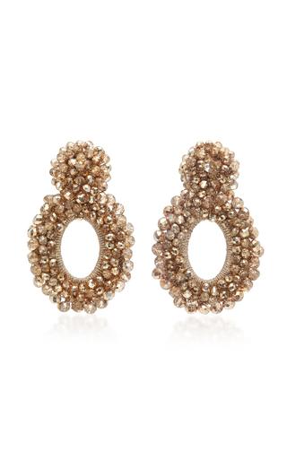 BIBI MARINI | Bibi Marini Golden Chamber Primrose Earrings | Goxip