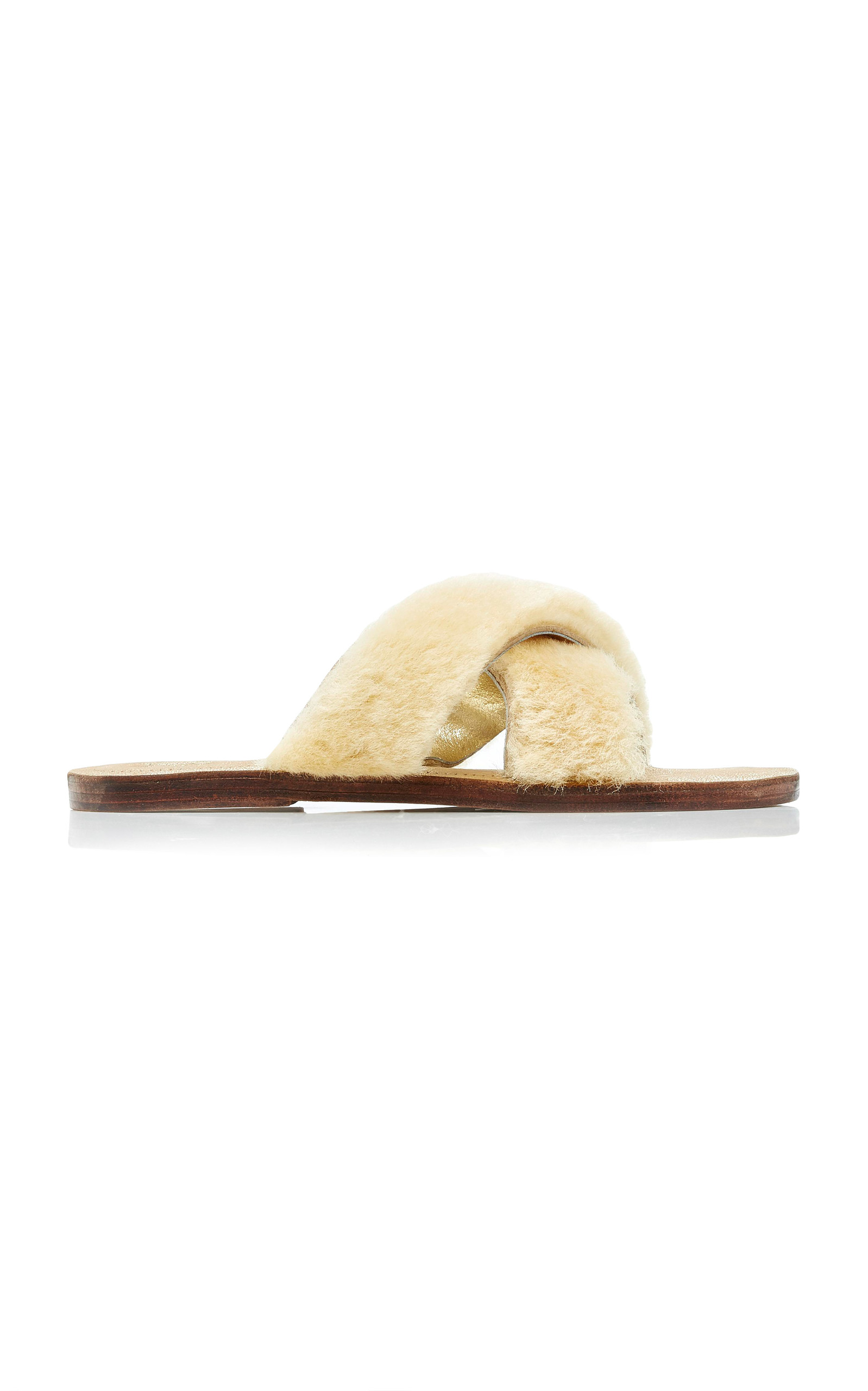 FIGUE Cupid sandals mEuYZhl