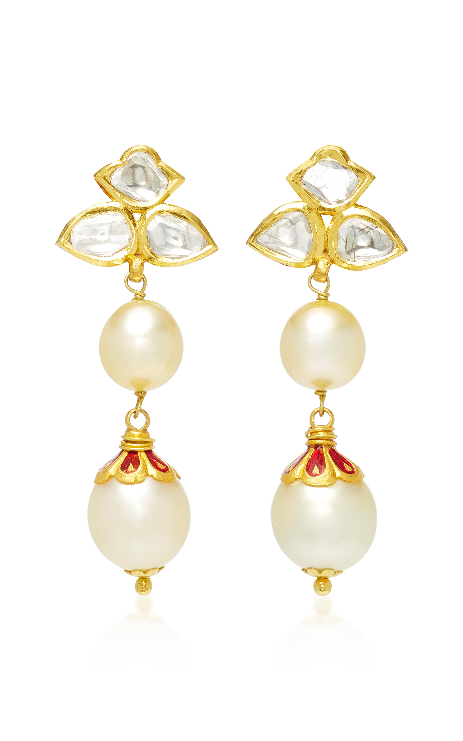 sgs detail jewellery products spec dv earrings gold ee