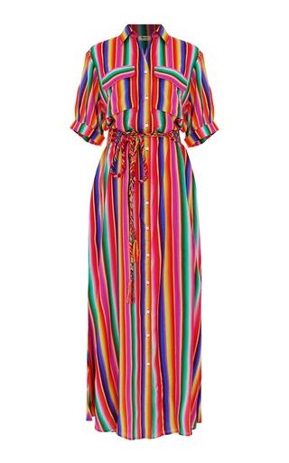 Isabella Mazi Shirt Dress By All Things Mochi Moda Operandi