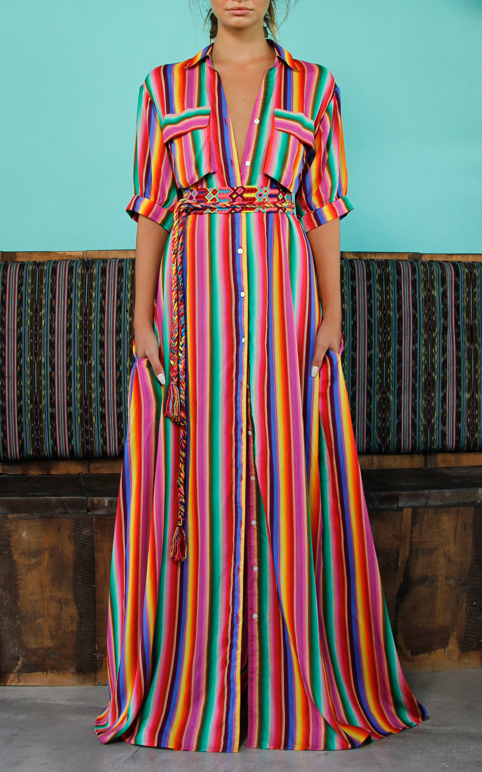 Prisha Dress All Things Mochi VPV5ry25U2