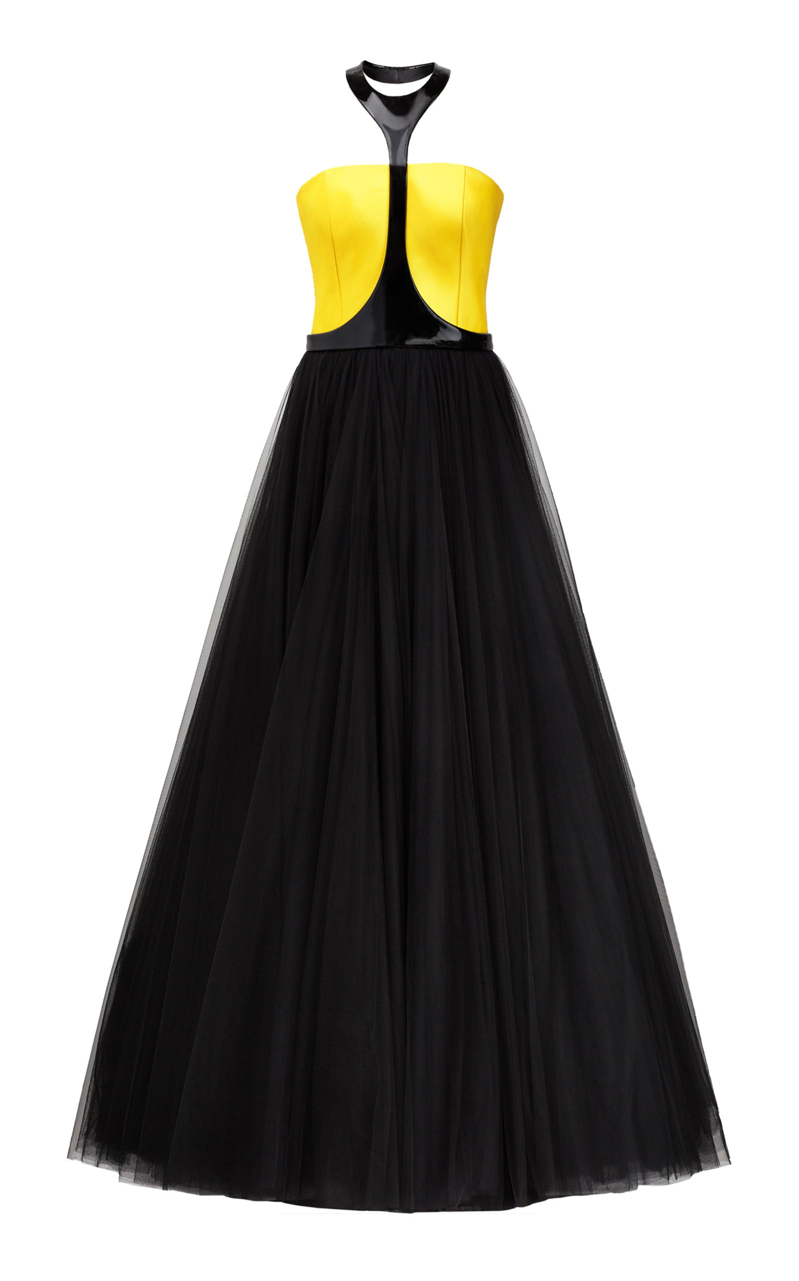 Stefania Ball Gown by Ralph Lauren | Moda Operandi