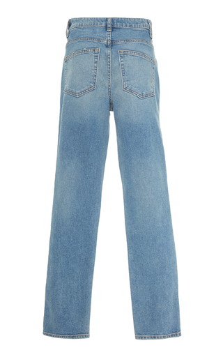 Cheap Sale Inexpensive Discount Wholesale Price Victoria jeans - Blue Khaite Fast Delivery Online Free Shipping New Styles h0GyWb