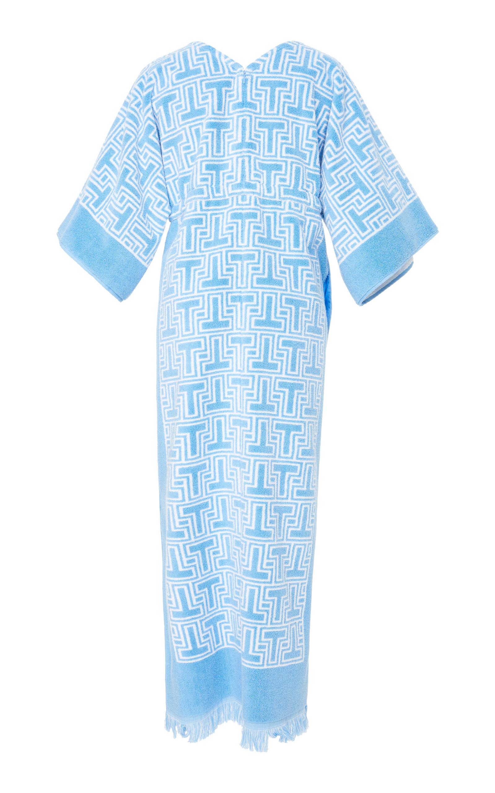 Towel T Dress By Tory Burch Moda Operandi
