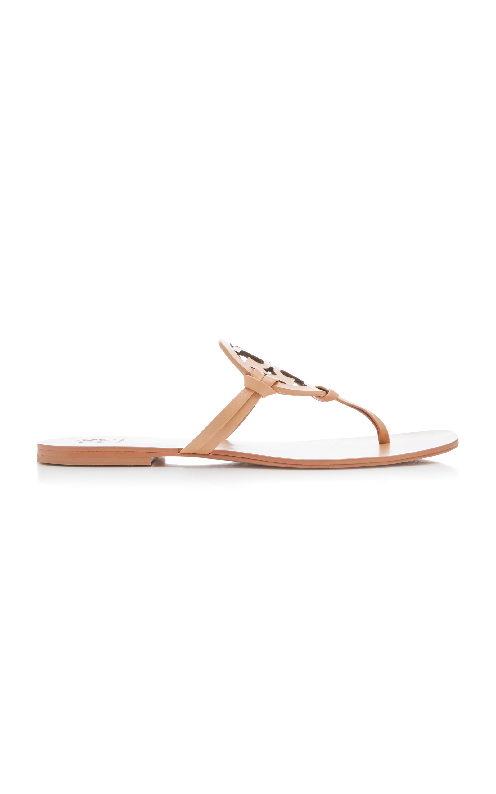 8625e14cf413 Tory BurchSquare Toe Miller Sandal. CLOSE. Loading