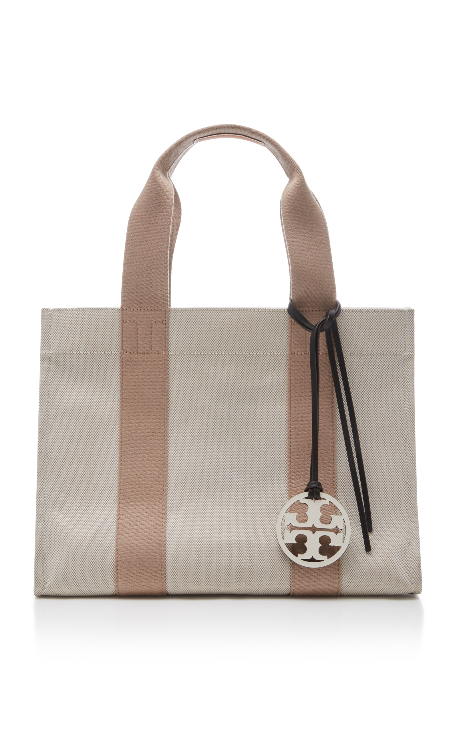 b68a34ebb94 Miller Canvas Tote by Tory Burch