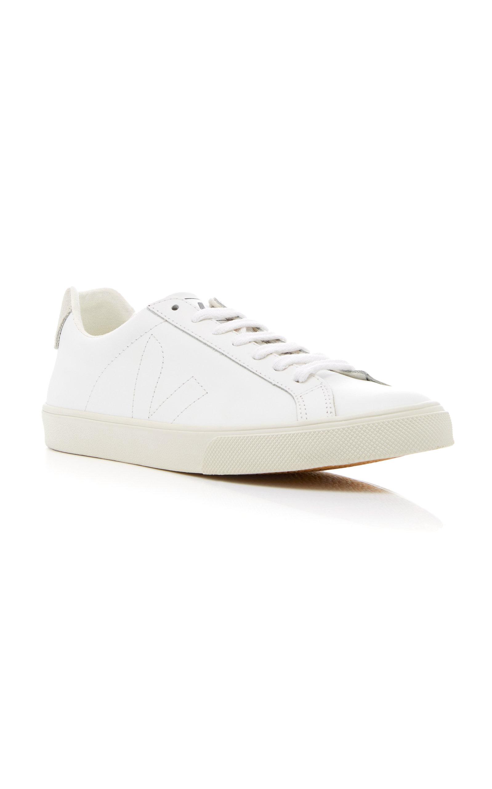 Espar Leather Sneaker Veja Ke6lK