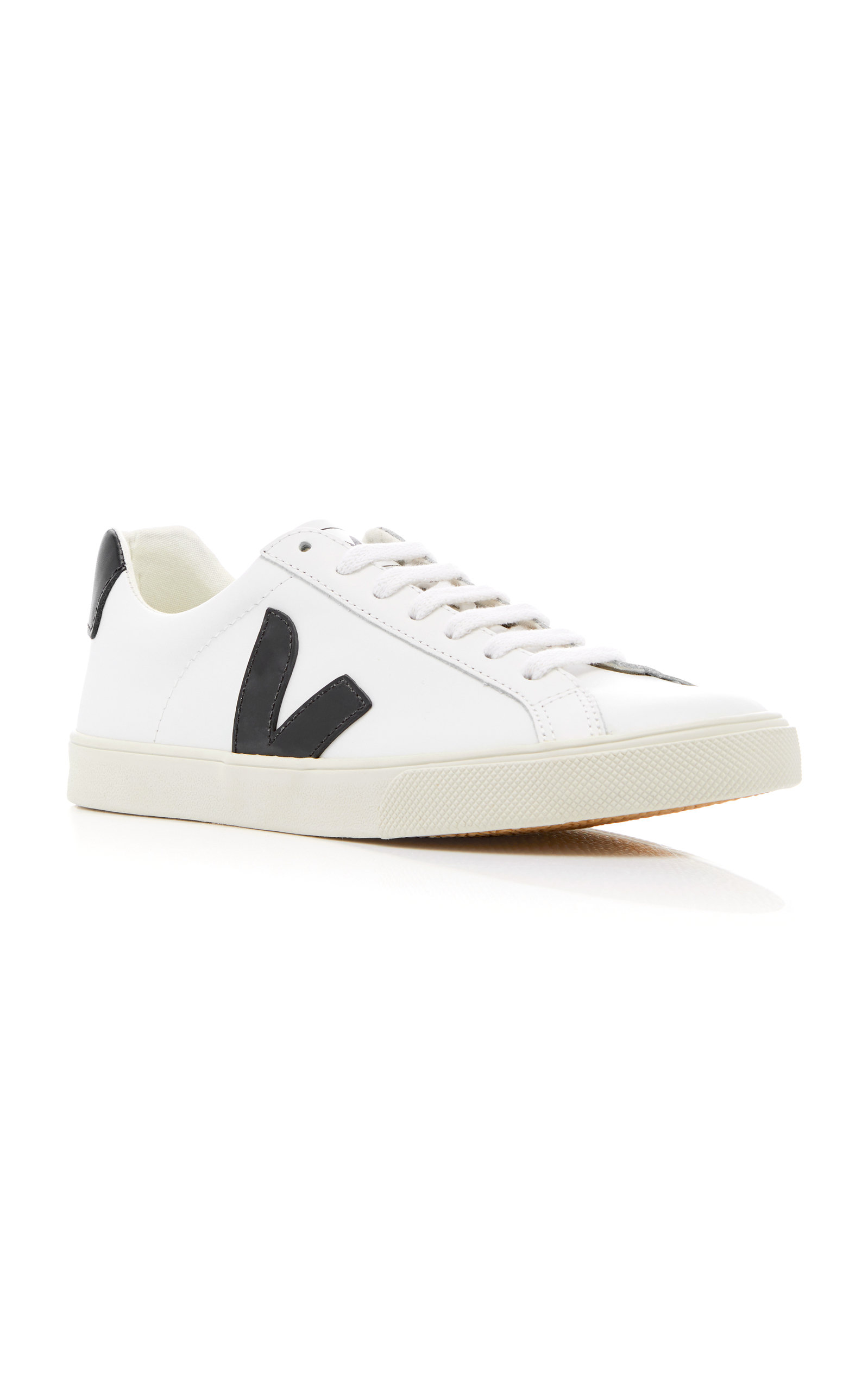 Espar Leather Sneaker Veja TGOuGAz