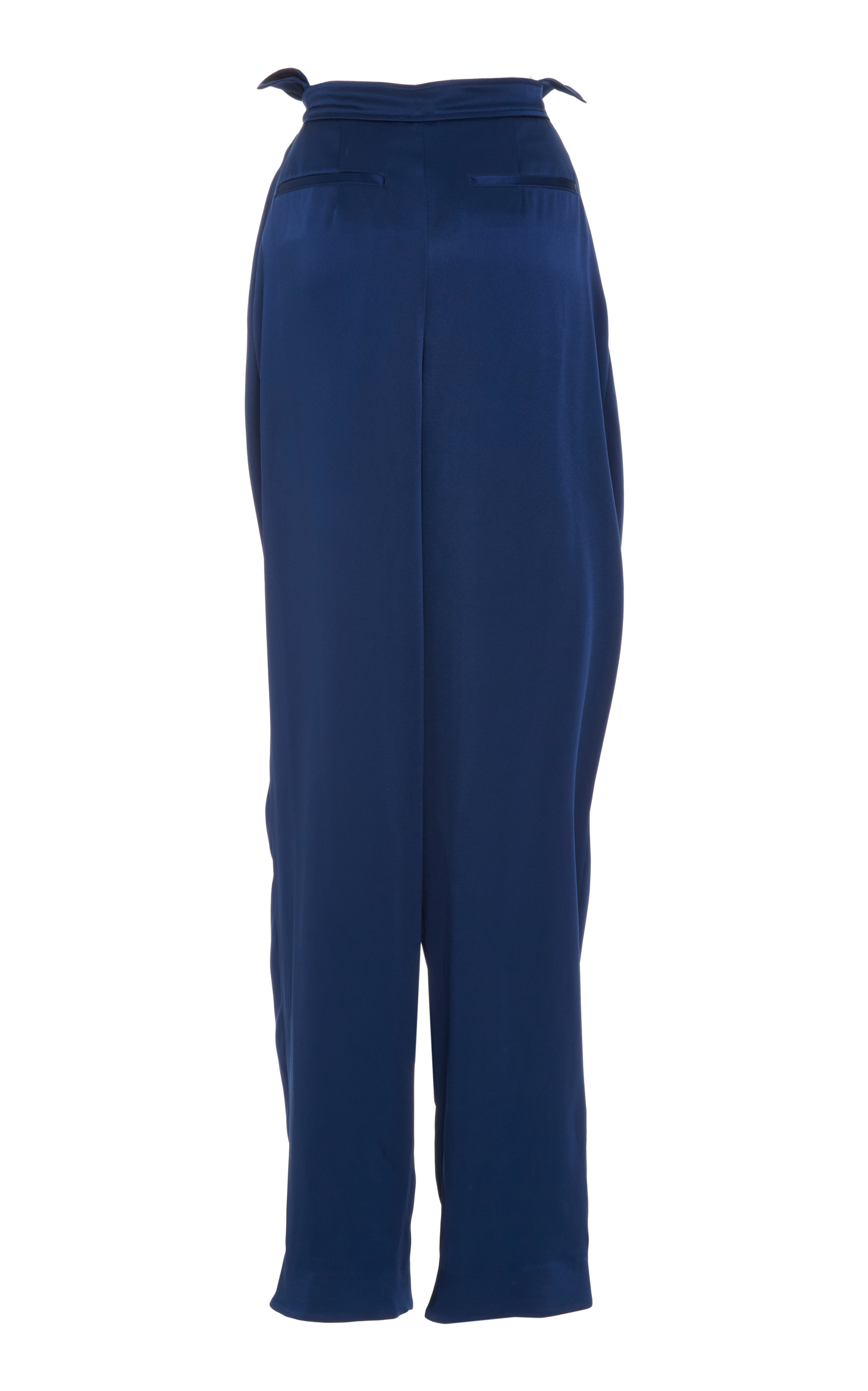 Fake Paperbag Trouser ADEAM Clearance View Clearance Online Official Site Buy Cheap Original JRvWz