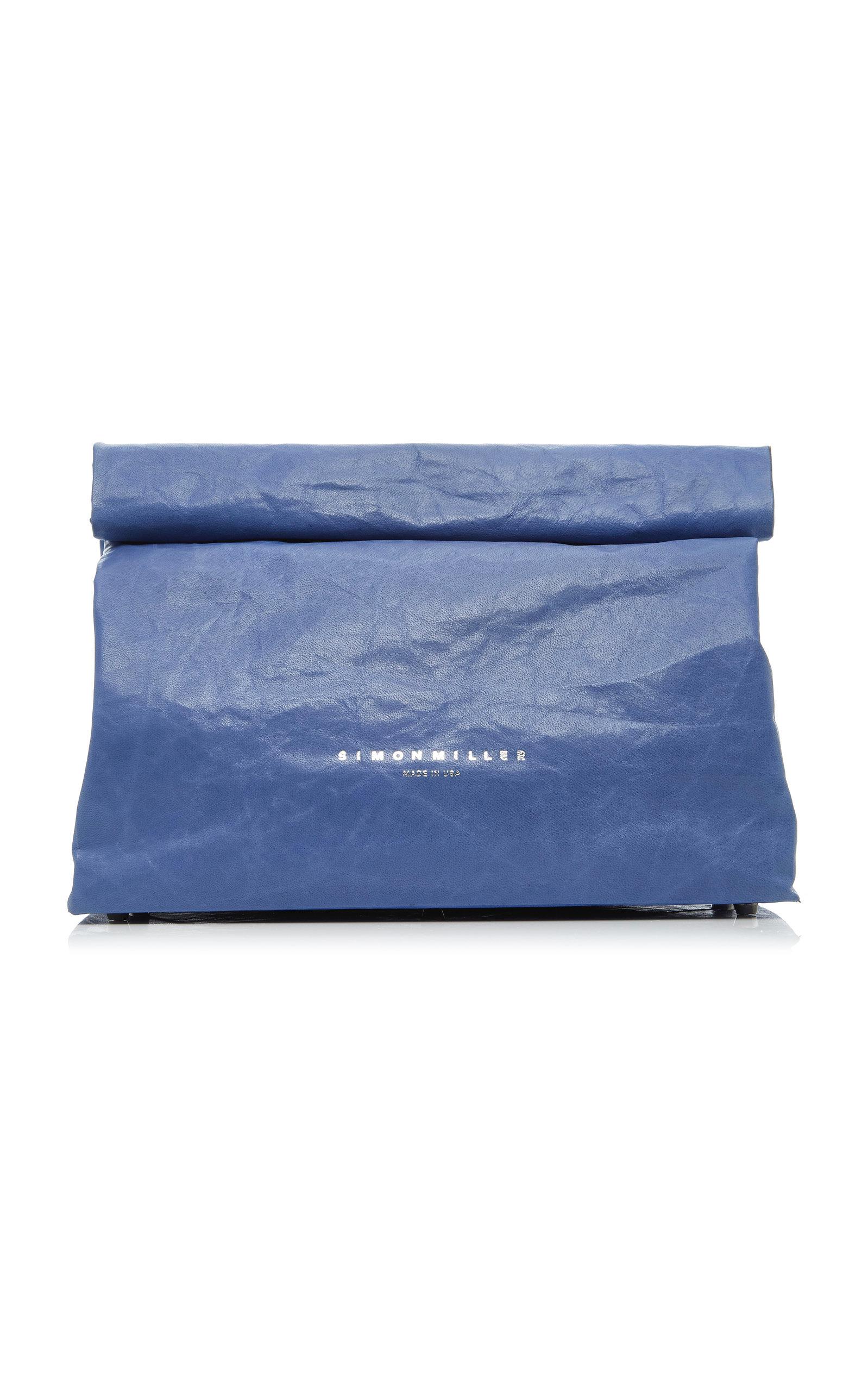 Lunchbag Clutch 30Cm Simon Miller A7UWOxkk5