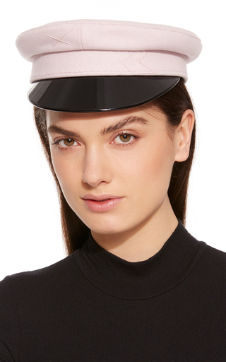 Wool Baker Boy Cap by Ruslan Baginskiy Hats  cebd45600bc4