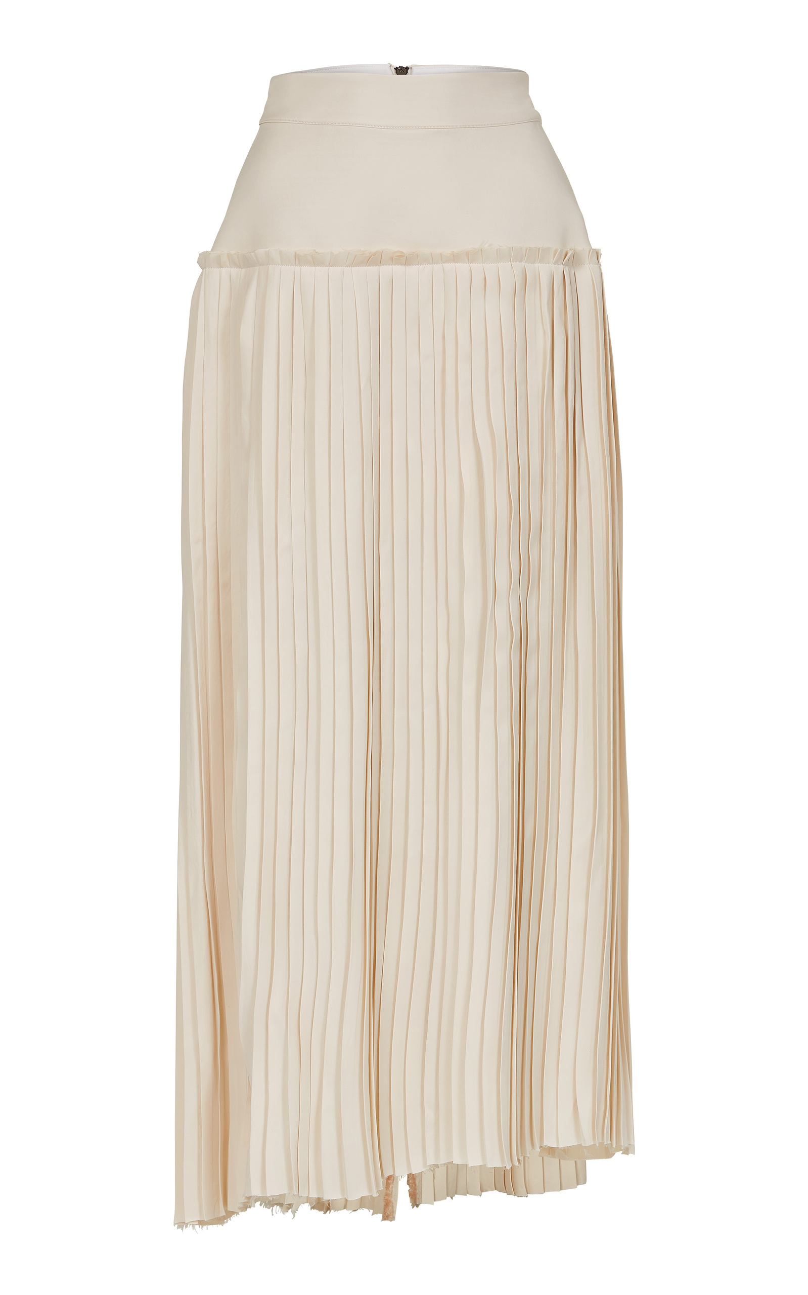 Maticevski Decency pleated skirt Outlet Visit uuXz611a