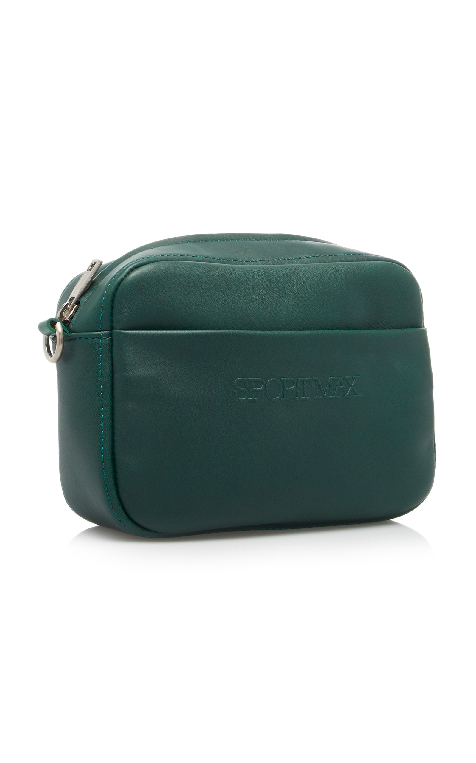 Sav On Bags >> Capsula Shoulder Bag By Sportmax Moda Operandi