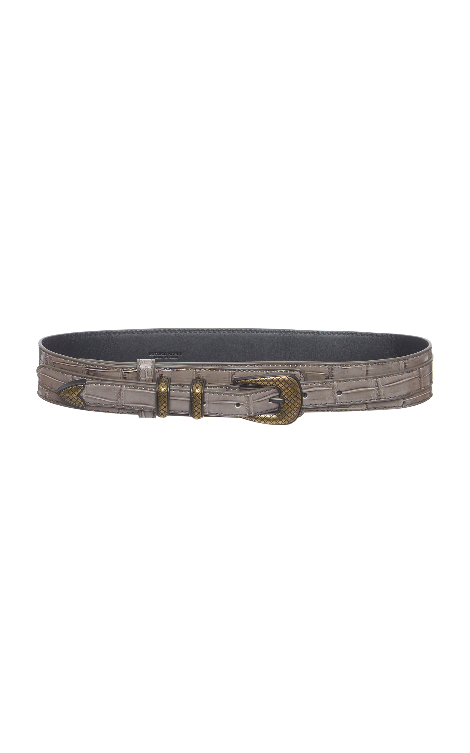 CROCODILE OTTONE BELT