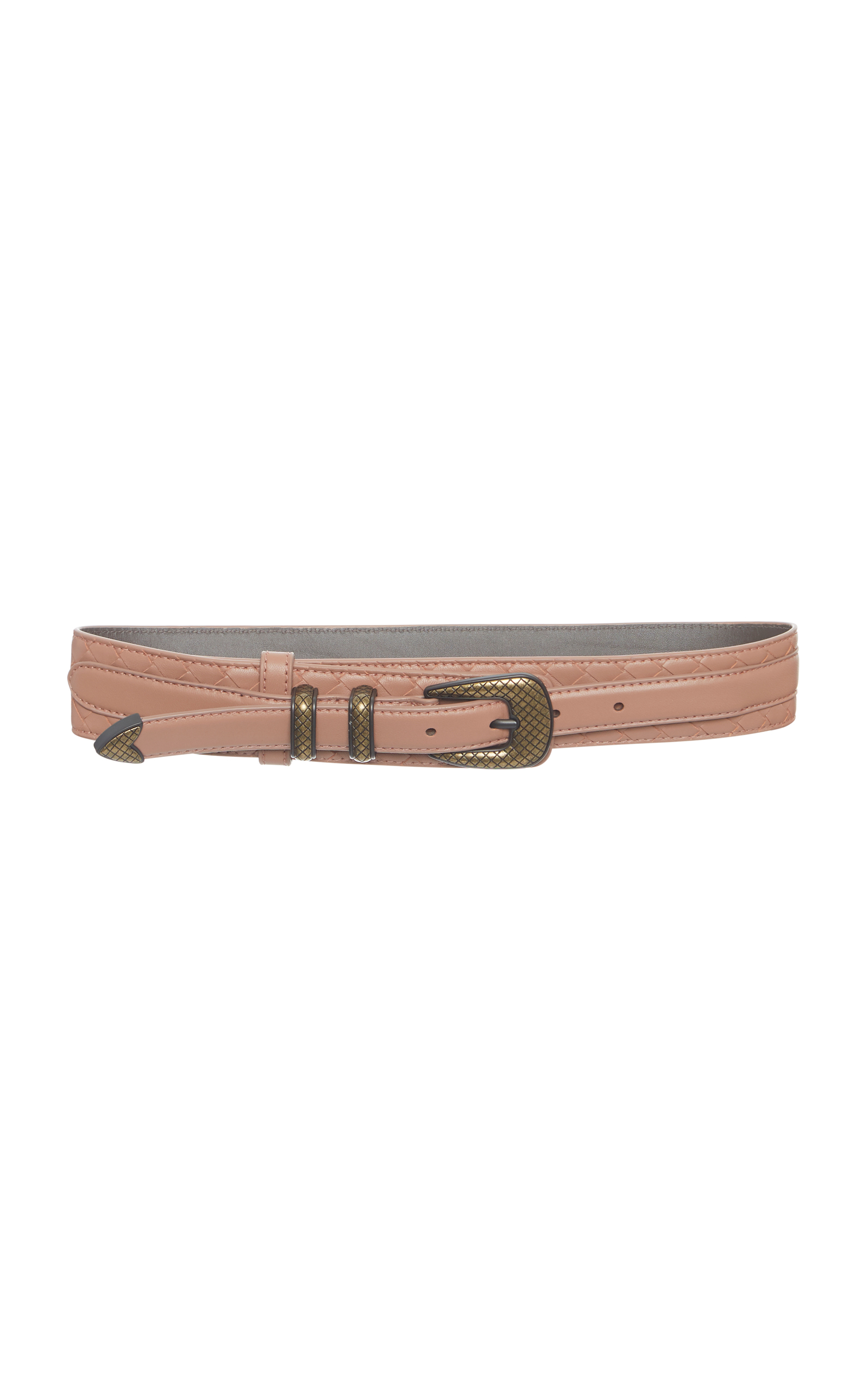 THE NAPPA BELT
