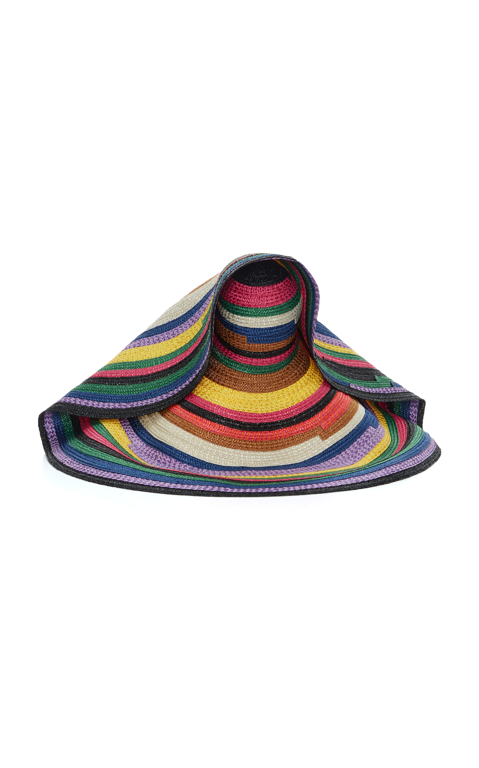 Extra Wide Brim Sunhat Multi by Missoni  866f37aedc7d
