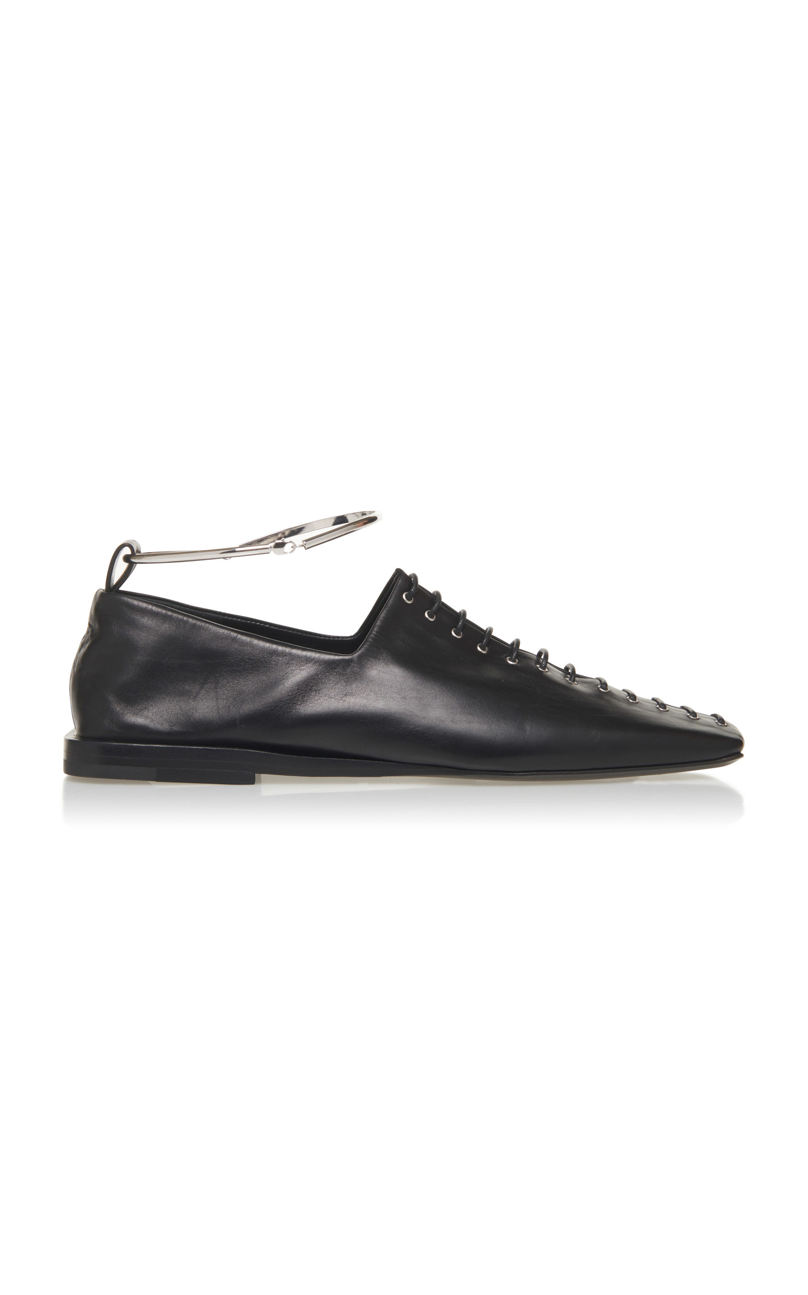 Jil Sander Lace up Mk72LxrN