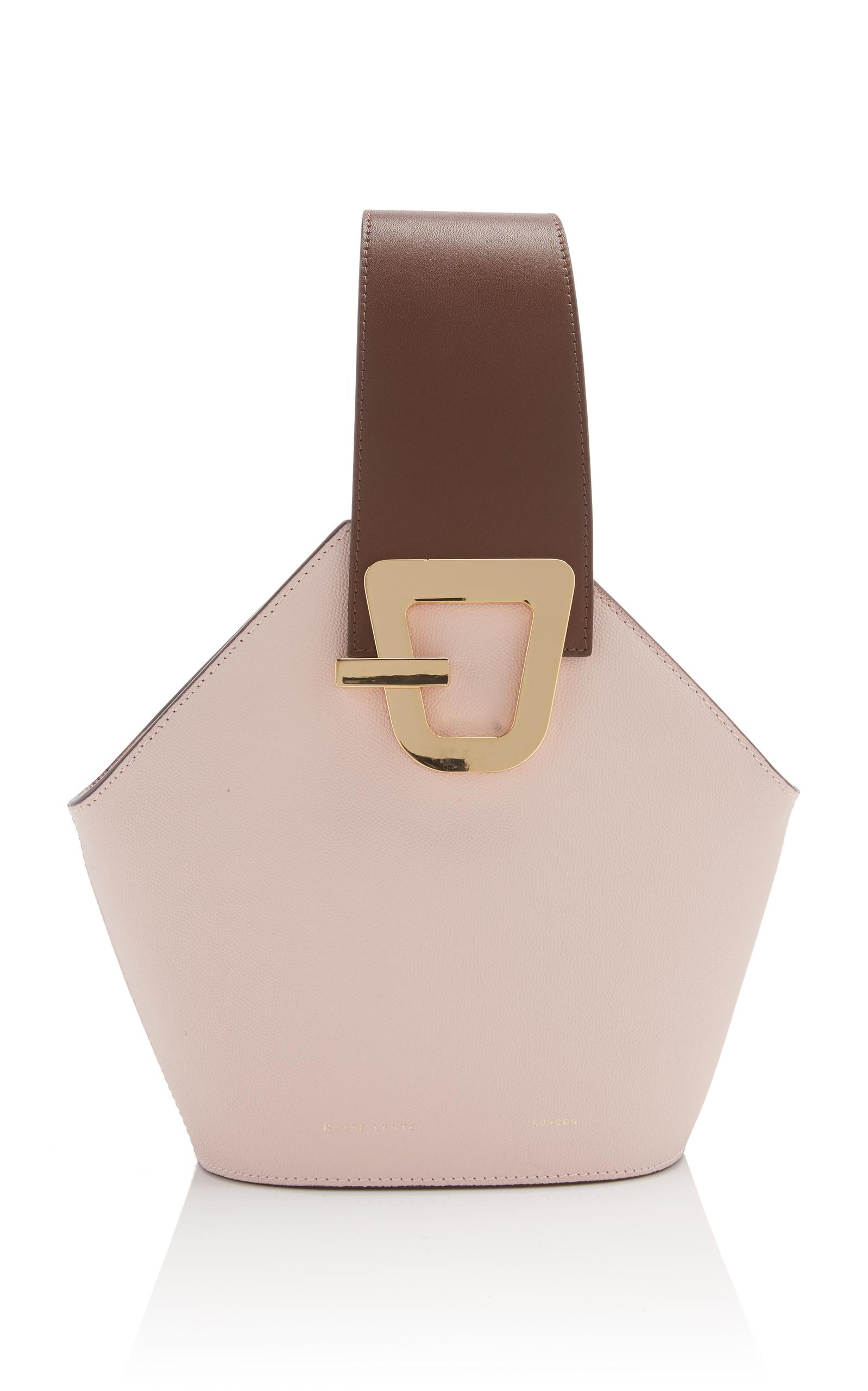 f3ae7c05cf43 Mini Johnny Bucket Bag by Danse Lente