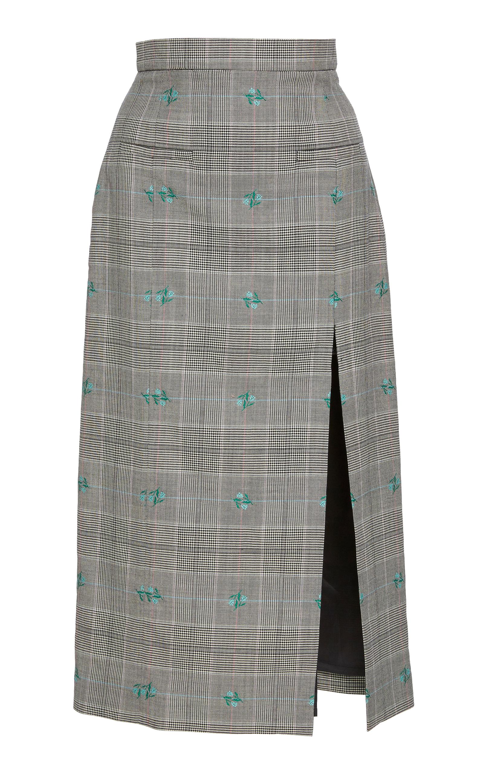Alexa Chung Woman Crocheted Cotton-blend Mini Skirt Multicolor Size M AlexaChung New Arrival Discount New Arrival Discount Marketable cEC9363zcA
