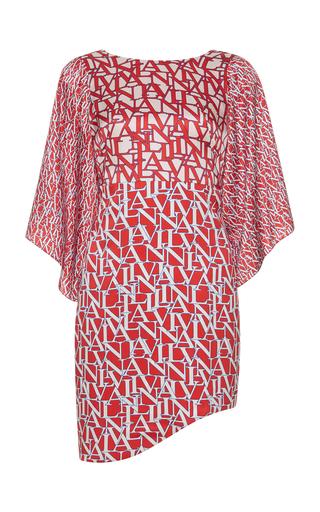 lanvin logo dress - 320×512