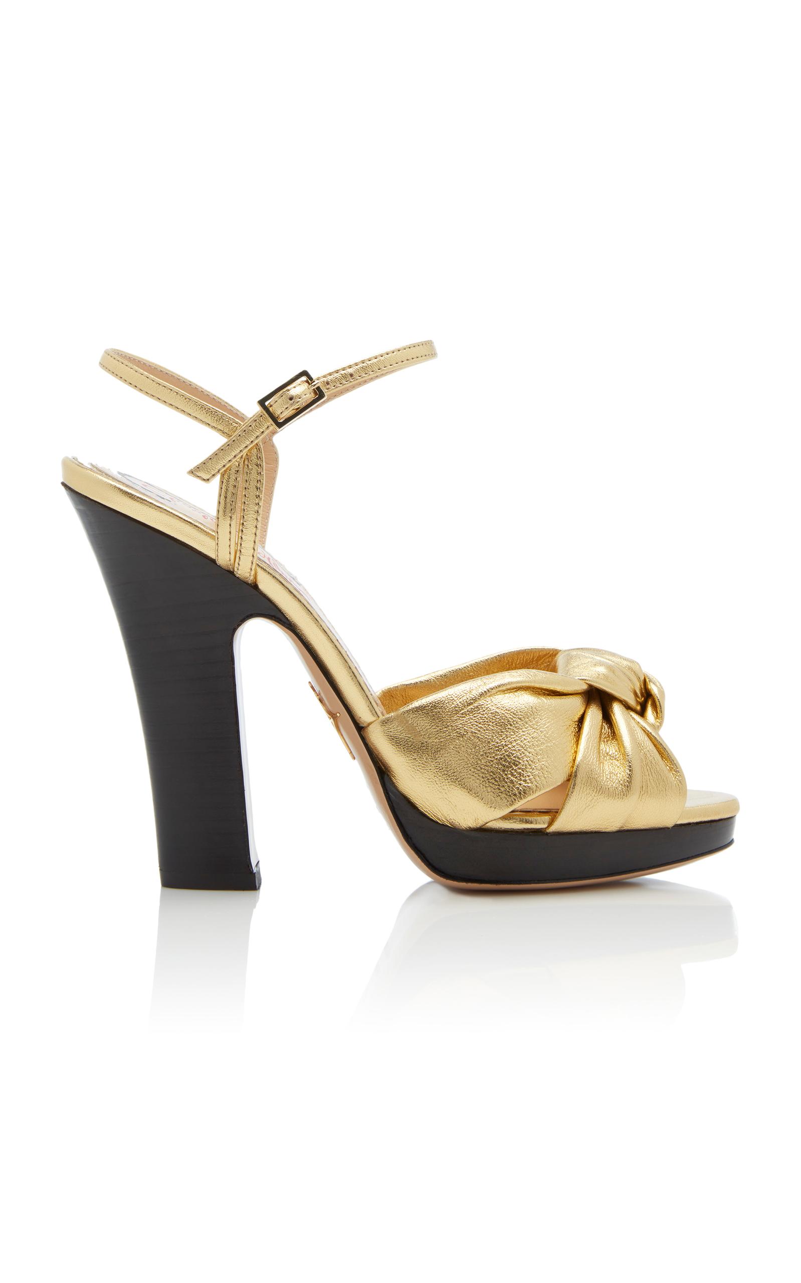farrah sandals Charlotte Olympia axjog6ePp