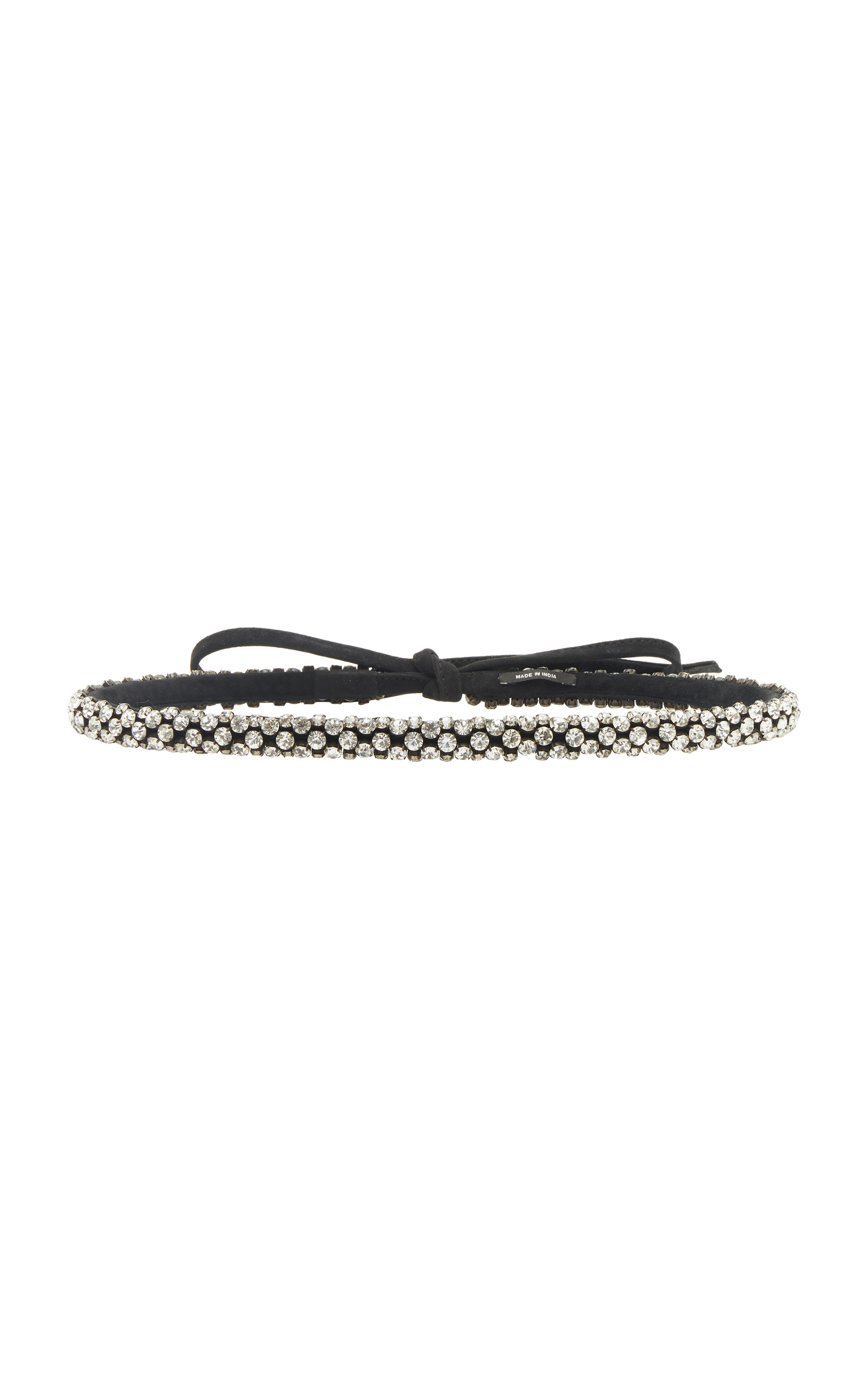 Kenzie belt - Black Isabel Marant waApD