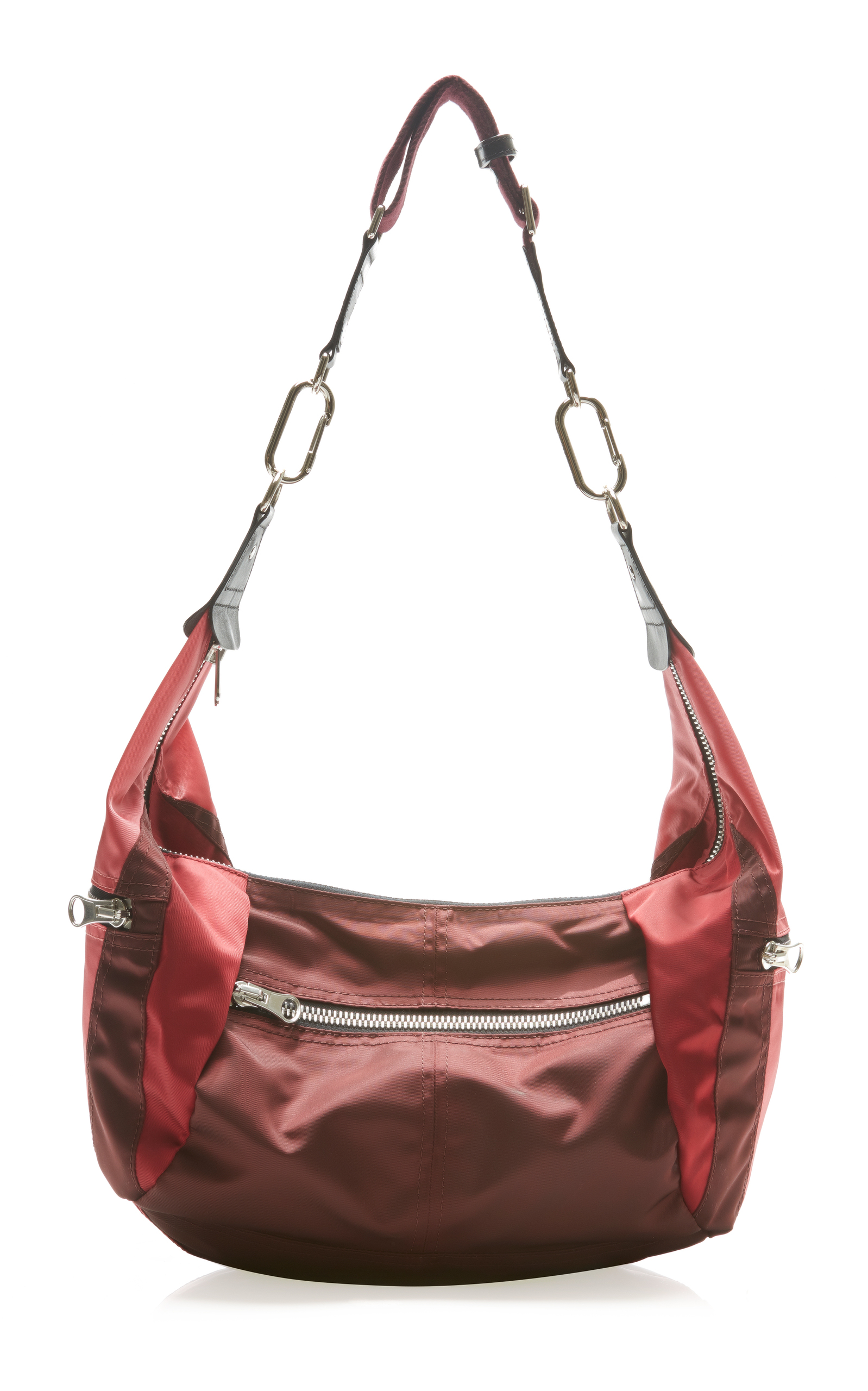 Nilwey technical shoulder bag Isabel Marant 7YUDg