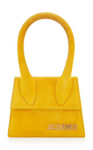 le sac chiquito by jacquemus moda operandi