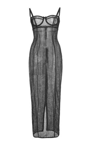 360ad274fc7 Dolce   GabbanaRuched Tank Dress