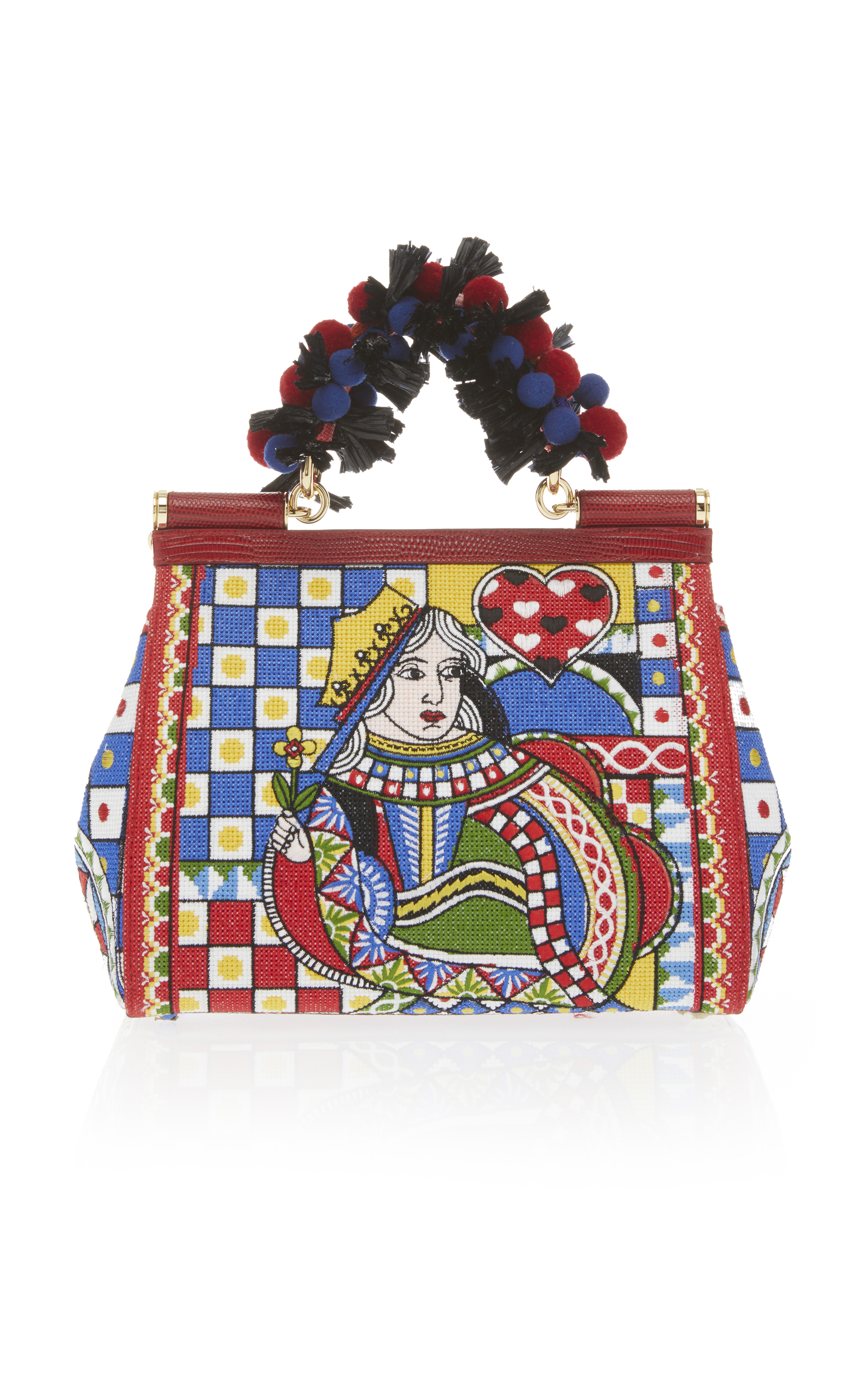 fea3c712d3 Dolce   GabbanaMedium Sicily Bag. CLOSE. Loading. Loading. Loading. Loading