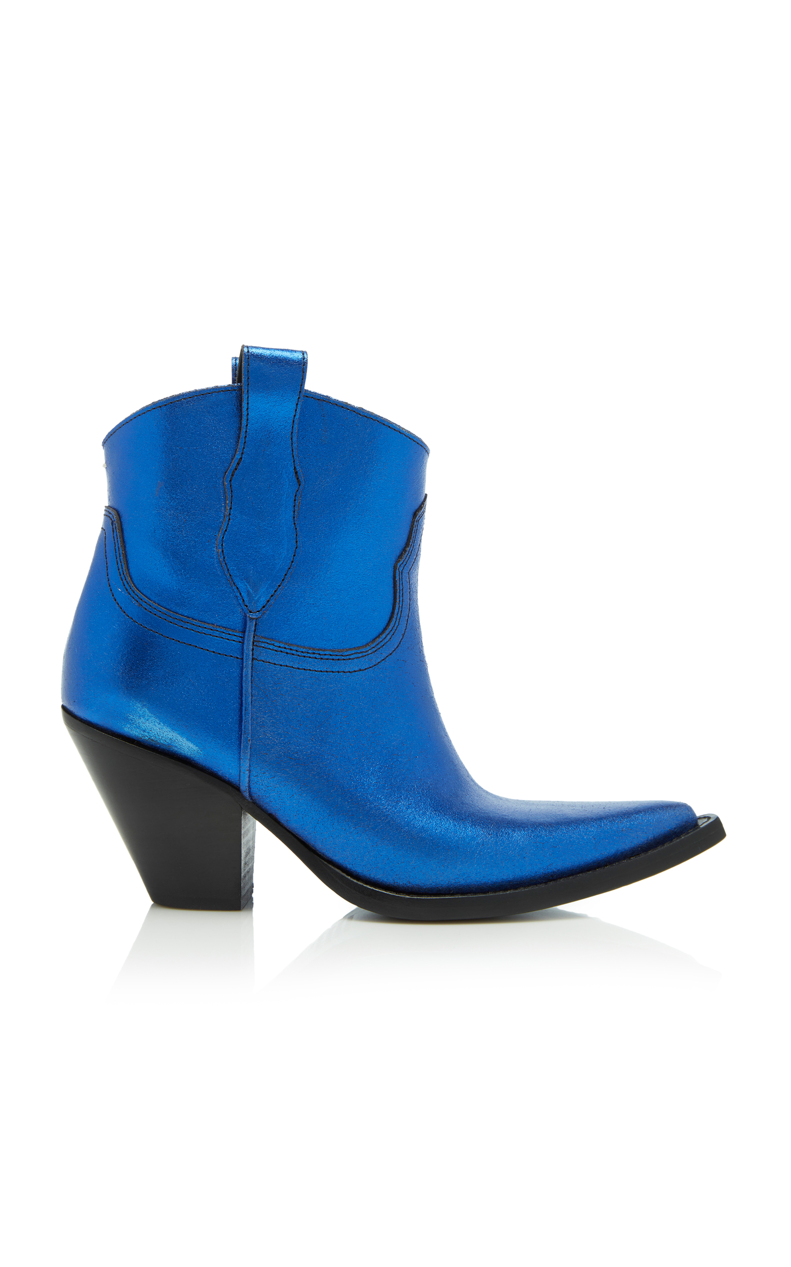 Maison Margiela Low Mexas Boots wB1guEOPD