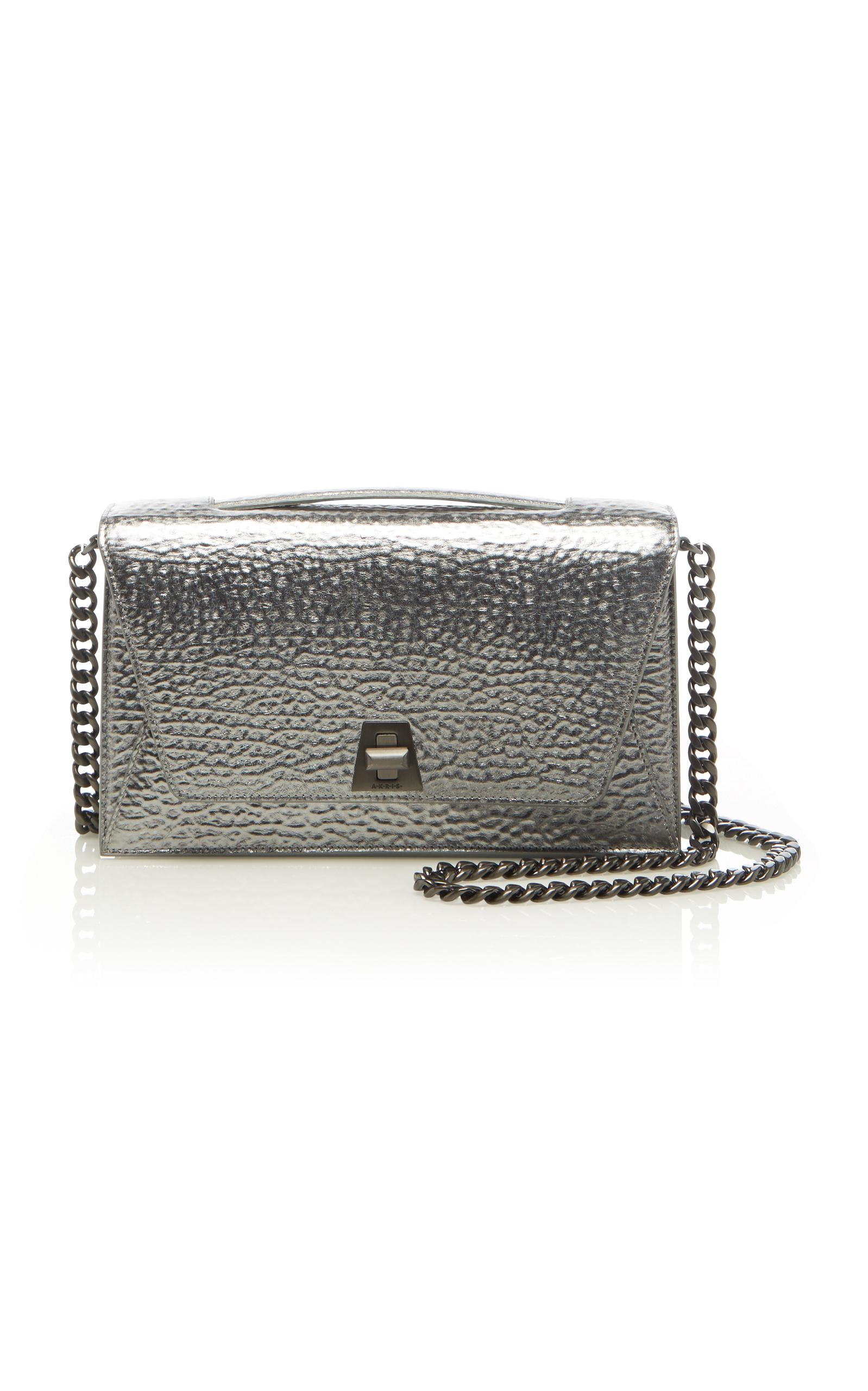 Small Leather Goods - Belts Akris nhL8GvfBZ