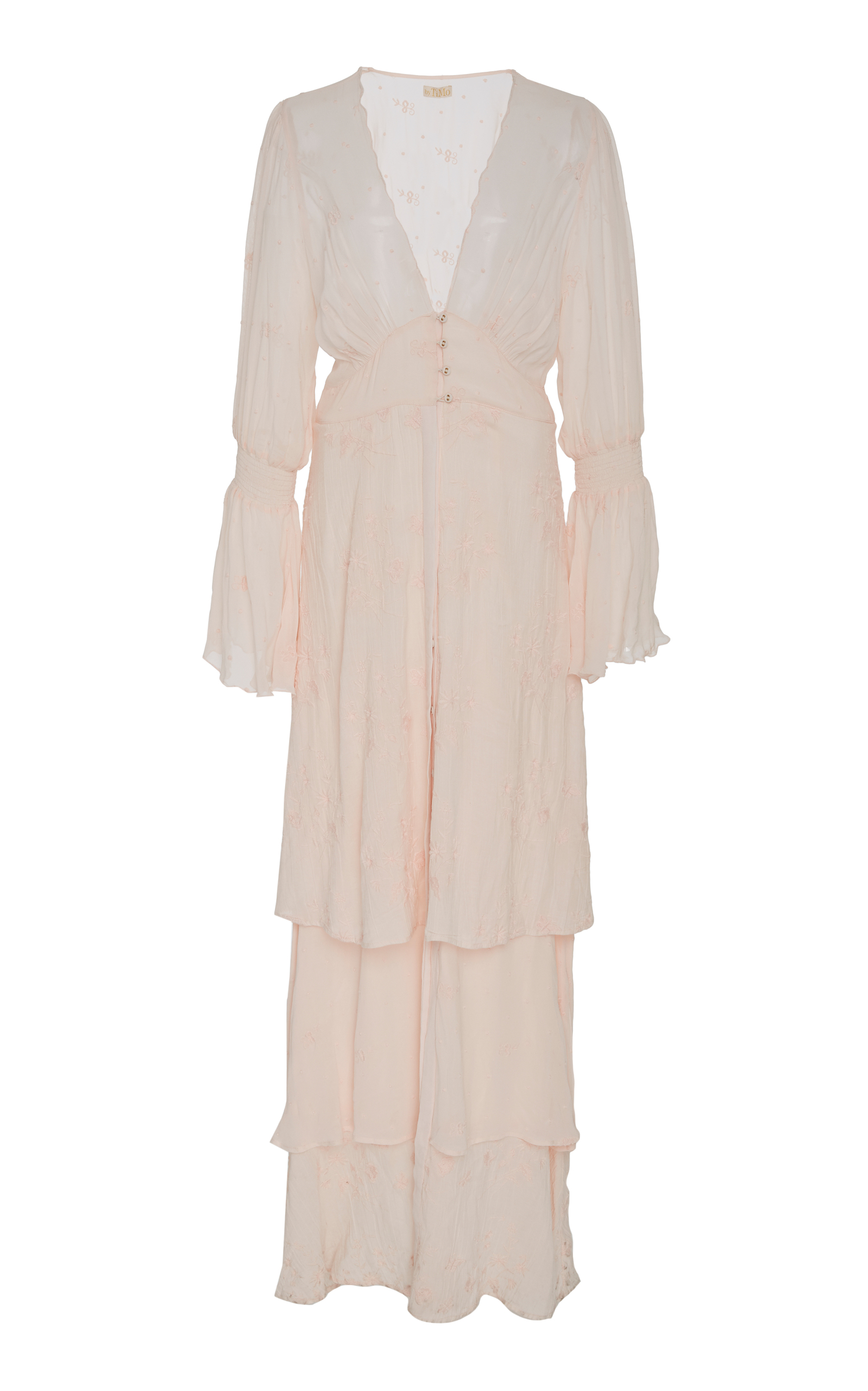 Vintage Lace Gown by byTiMo | Moda Operandi