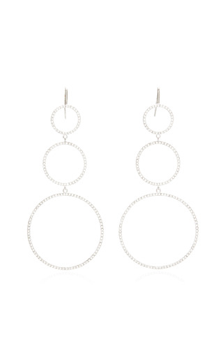 Nora Sterling Silver Earrings Agmes WgqW9OyK