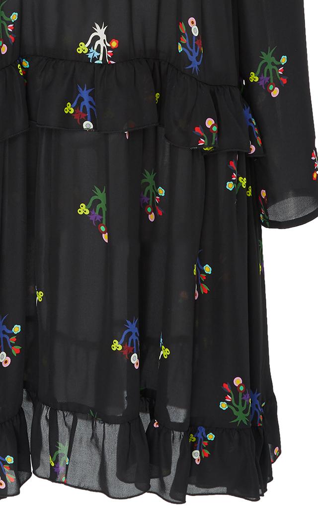 f5eea99ef18 Cynthia RowleyHigh Tide Tiered Ruffle Dress. CLOSE. Loading. Loading.  Loading